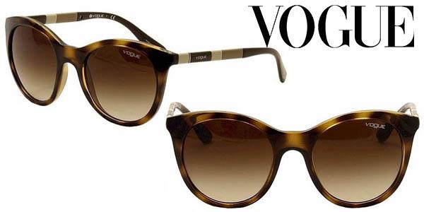 vogue VO2871S 150813 gafas de sol diseño retro baratas
