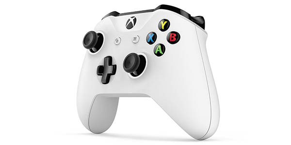 Nuevo mando Xbox One S