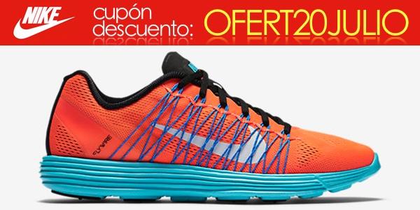 zapatillas de running baratas rebajas Nike julio 2016
