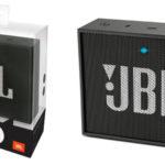 Altavoz JBL GO barato en Amazon