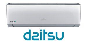 daitsu inverter asd12uida aire acondicionado