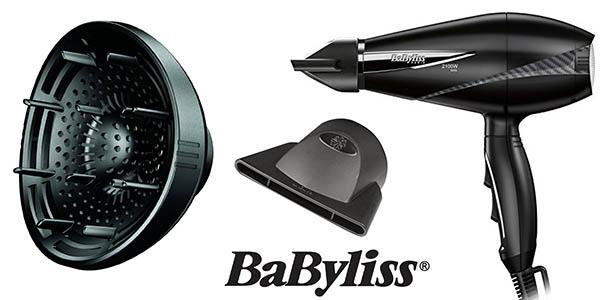 babyliss secador pelo light volume barato