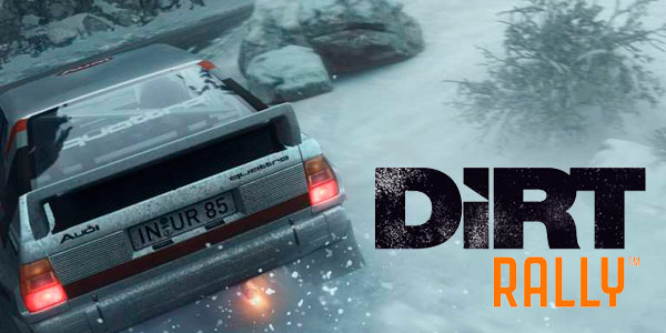 dirt rally kinguin digital