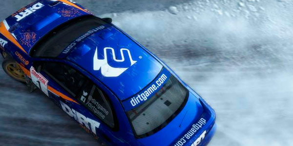 dirt rally simulador para pc steam