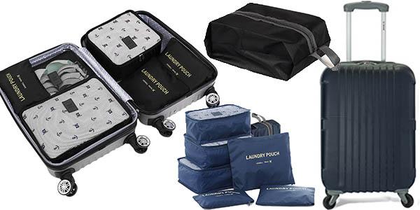 equipaje de mano con las medidas permitidas barato