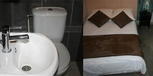 hotel viator paris