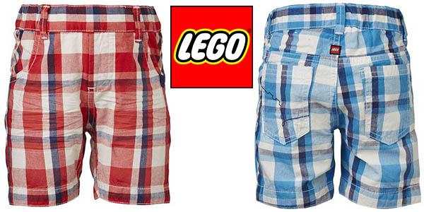 lego duplo shorts infantiles baratos