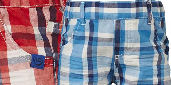 lego duplo shorts kids buena relacion calidad-precio
