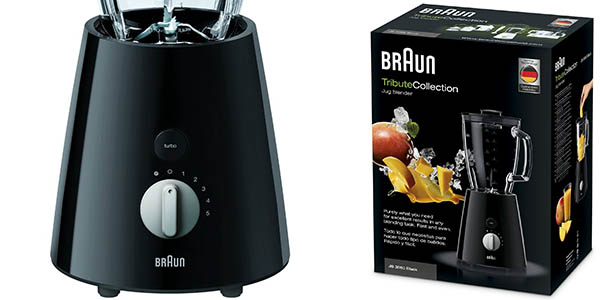 licuadora braun tribute collection jb 3060 SW picar hielo apta lavavajillas