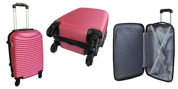 maleta de cabina Alka Travel chollo