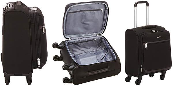 maleta de mano AmazonBasics barata