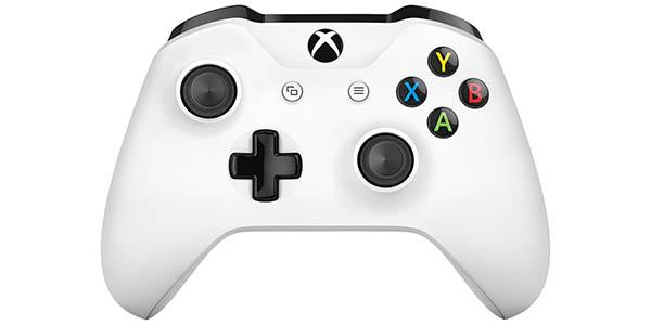 Mando Inalámbrico Xbox Bluetooth