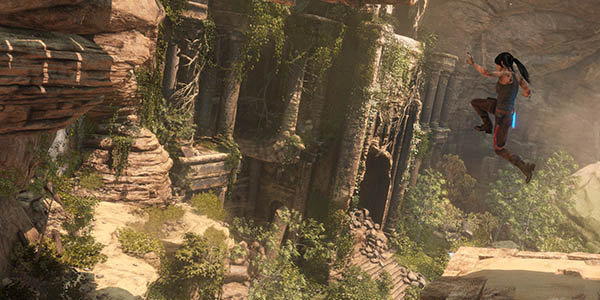 Rise of the Tomb Raider 20 Year Celebration para Steam