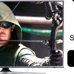 Smart TV Samsung UE50JU6800