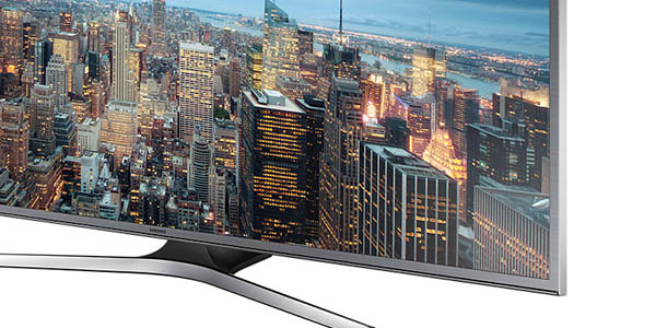 Televisor LED Samsung UE50JU6800
