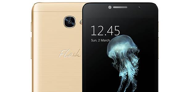 Smartphone Alcatel Flash Plus 2