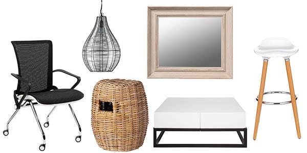 sofas sillas espejos alfombras y lamparas hogar precio brutal