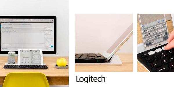 teclado logitech k780 android windows ios