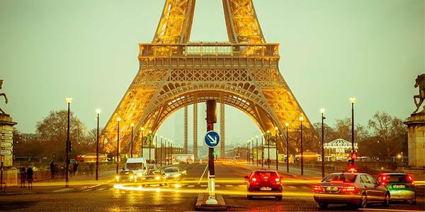 viaje paris septiembre 2016