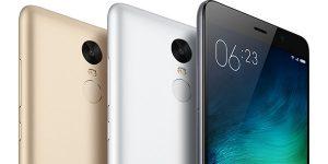 Xiaomi Redmi 3 Pro sorteo