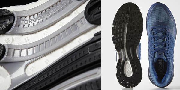 zapatillas adidas supernova sequence boost 8