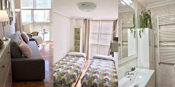 apartamento céntrico bien valorado en Cartagena