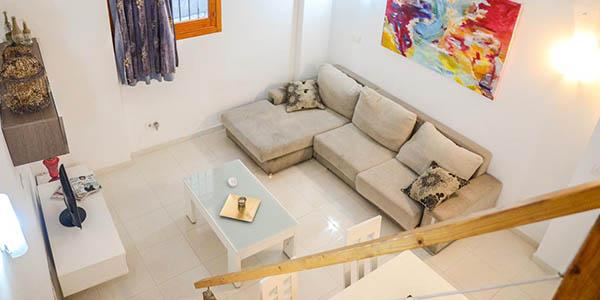 apartamento de diseño en el centro de Cartagena chollo