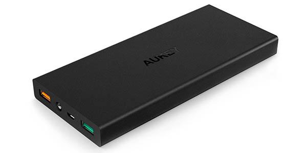 Batería USB portátil Aukey