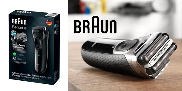 braun series 3 3000S
