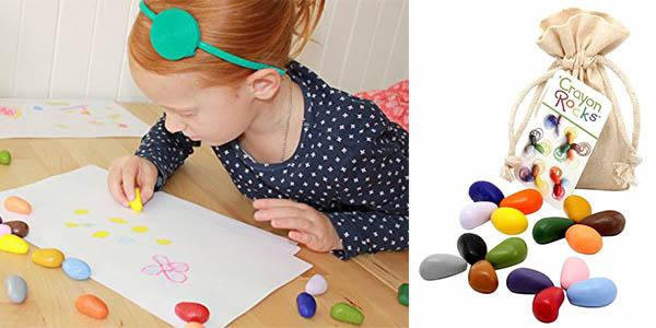 crayon rocks ceras infantiles comodas baratas
