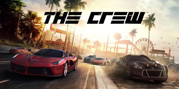 Descargar The Crew gratis para PC