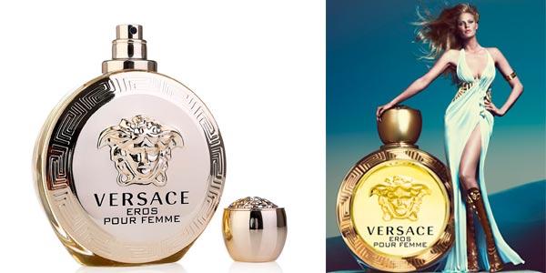 eau perfum eros pour femme versace
