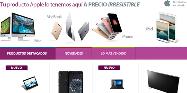 electronicamente ofertas electronica informatica