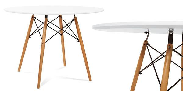 mesa comedor cocina diseño nordico barata