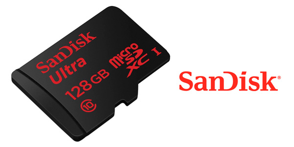microsd ultra android sandisk 128 gb