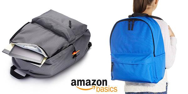 Mochila estilo clásico AmazonBasics