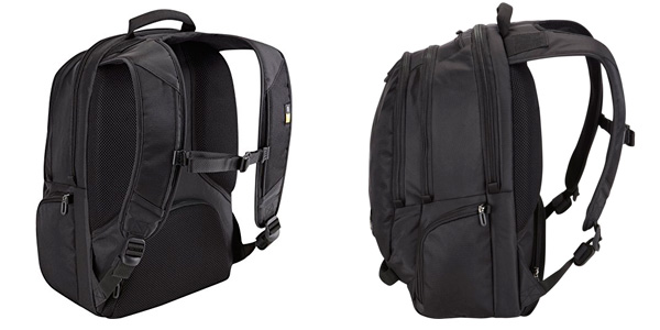 mochila portatil 17.3 case logic rbp217 comoda