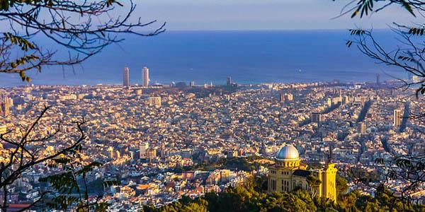 planes gratis en Barcelona