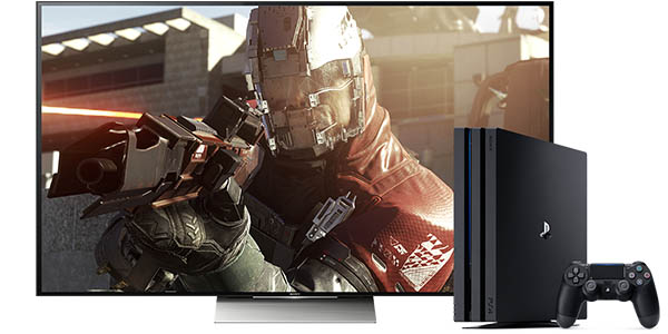 Reservar PS4 Pro