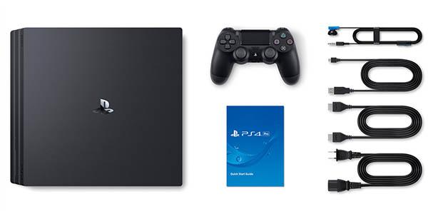 Playstation 4 Pro al mejor precio