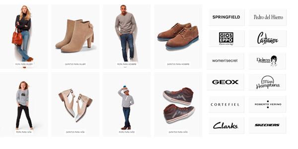 promocion 15 euros descuento nueva coleccion amazon ropa
