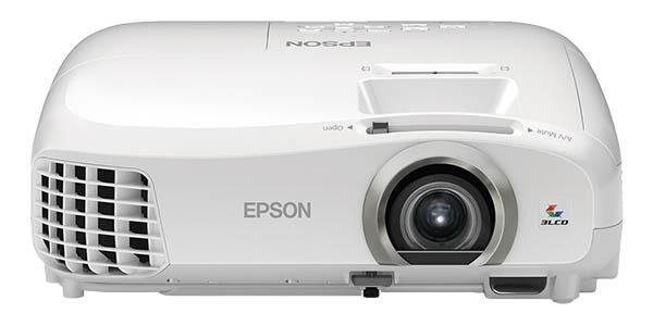 Proyector Epson TW5300 Full HD 3D