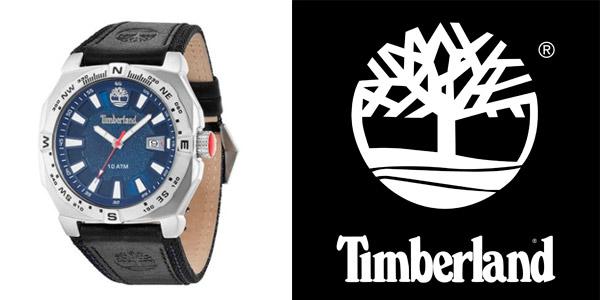 Reloj Timberland 14364JS-03 analógico para hombre a buen precio