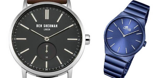 relojes pulsera mujer hombre amazon