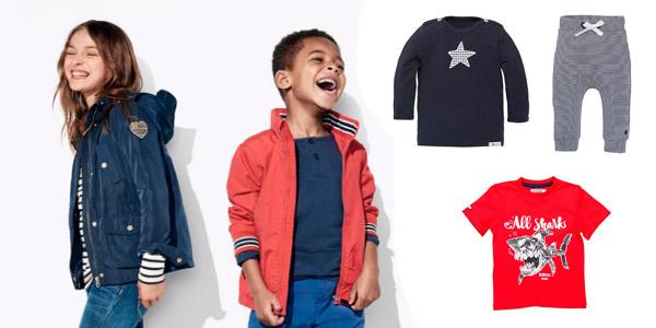ropa infantil amazon ofertas vuelta al cole