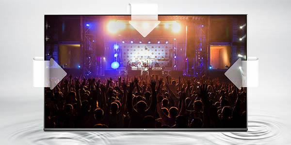 Smart TV LG 60UH650V UltraHD 4K Ultra Surround