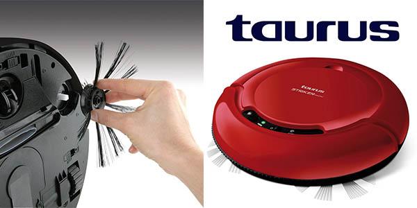 taurus striker mini 948-183 aspirador robot barato