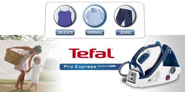 tefal gv8926 pro express control plus centro planchado barato