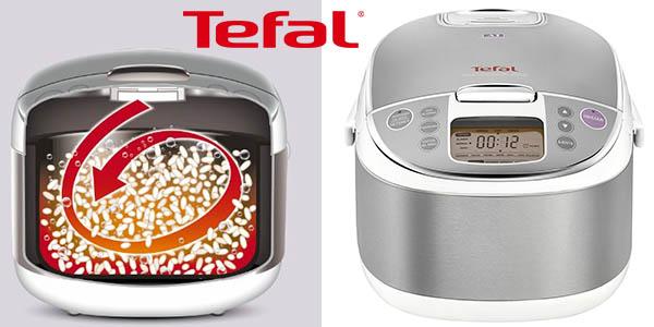 tefal multicook pro cocina robot barato