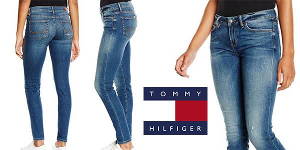 التاريخ مخيف البضائع Pantalones Tommy Hilfiger Mujer Caallenblog Com
